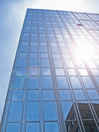 Fensterfolie von carstylesuhl