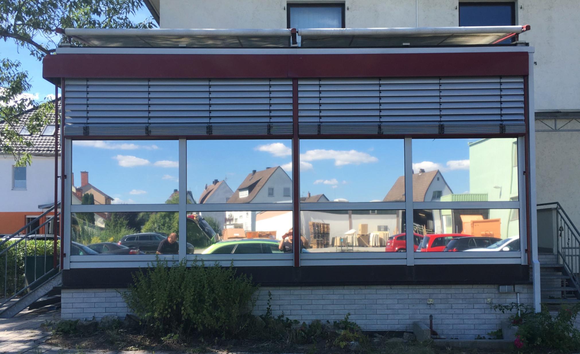 Oschmann, Betten, CarStyleSuhl, Fenster